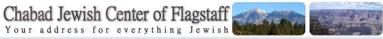 Chabad of Flagstaff